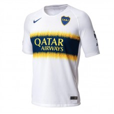 Boca Juniors Away Jersey 2018/19