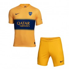 Boca Juniors Away Kit 2019/20 - Kids