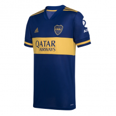 Boca Juniors Home Jersey 2020 2021
