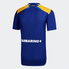 2021 Boca Juniors Third Jersey