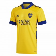 Boca Juniors Third Shirt 2021