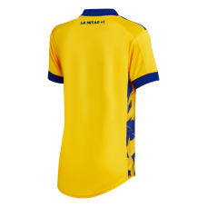 Boca Juniors Third Shirt Womans 2021