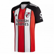 2021 River Plate Third Uniform Shirt Stadium