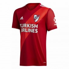River Plate Away Shirt 2021