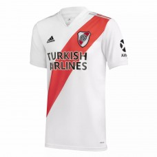 River Plate Home Football Jersey 2021