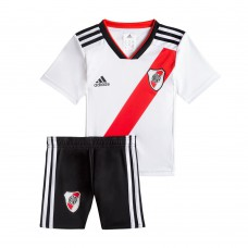 River Plate Home Kits 2018/19 - Kids