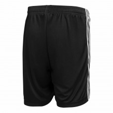 River Plate Home Football Shorts Black 2021