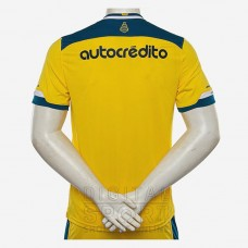 Under Armour Rosario Central Away Jersey 2020