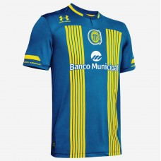 Under Armour Rosario Central Home Jersey 2020