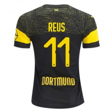 REUS BVB Away Shirt 2018-19
