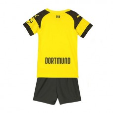 BVB Home Kit 2018-19 - Kids