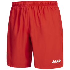 Bayer 04 Leverkusen Away Football Shorts 2020 2021