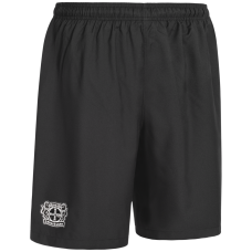 Bayer 04 Leverkusen Home Football Shorts 2020 2021