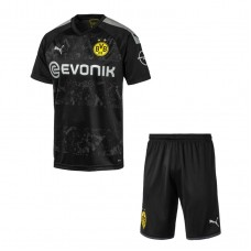 BVB Away Kit 2019-20 - Kids