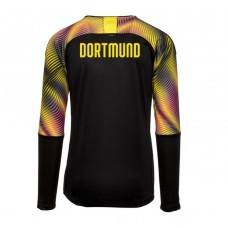BVB Third Goalkeeper Long Sleeve Shirt 2019-20