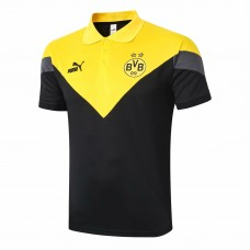 Puma BVB Iconic Polo Shirt 2020