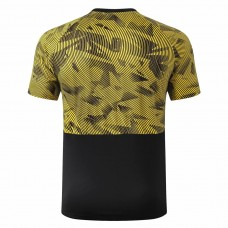 BVB Black Training Jersey 2019 2020