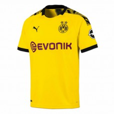 Borussia Dortmund Puma Home Football Shirt 2019-20