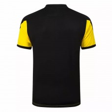 BVB Training Shirt 2020 20201 Yellow