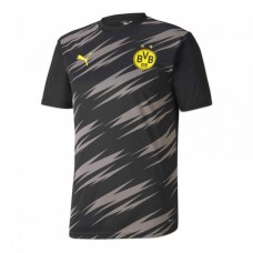 BVB Training Shirt 2020 20201 Black