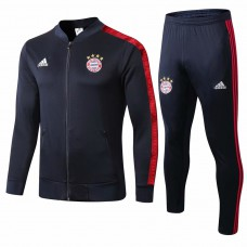 Bayern Munich Training Presentation Soccer Tracksuit 2019