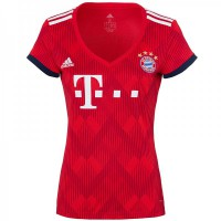 FC Bayern Shirt Home 18/19 - Women