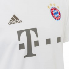 FC Bayern Away Shirt 2019