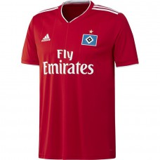 Hamburger SV Away Shirt 2018/19