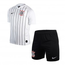 Corinthians 2019 2020 Home Kit - Kids