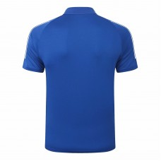 Adidas Cruzeiro Blue Polo Shirt 2020