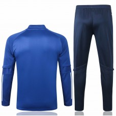Adidas Cruzeiro Blue Soccer Training Technical Tracksuit 2020