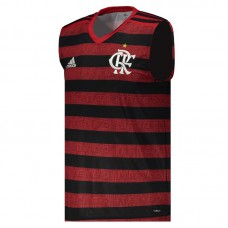 Adidas Flamengo Home 2019 Sleeveless Jersey