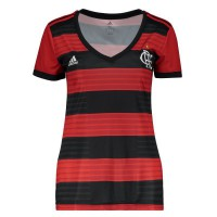 CR Flamengo Home Jersey 2018/19 - Women