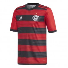 CR Flamengo adidas Home Jersey - 2018/19
