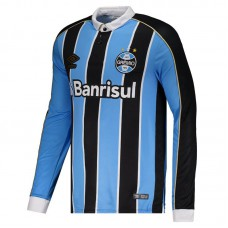 Umbro Grêmio Home 2019 Long Sleeves Jersey