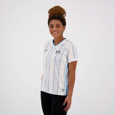 Umbro Grêmio Away 2020 Women Jersey
