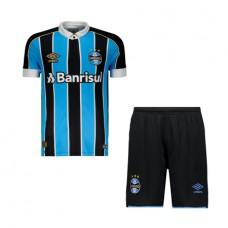 Umbro Grêmio Home 2019 Kit - Kids