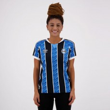 Umbro Grêmio Home 2020 Women Jersey