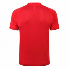 Adidas Internacional Red Training Jersey 2020