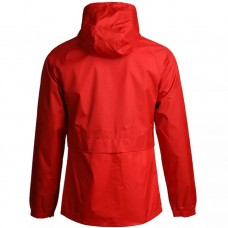 Internacional All Weather Jacket 2020 Red
