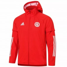 Internacional Training Presentation Jacket Red 2020