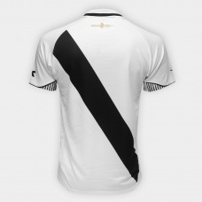 Vasco II 2018 s / n ° Shirt - Male Diadora Supporter - White