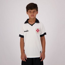 Diadora Vasco da Gama Third 2020 Kit - Kids