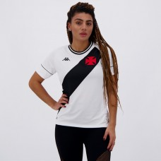 Kappa Vasco Away 2020 Women Shirt
