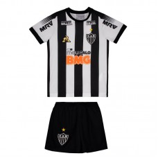 Le Coq Atlético Mineiro Home 2019 Kids Kit