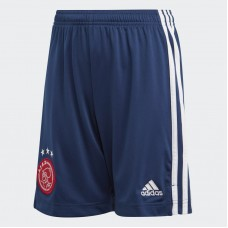 Ajax Away Shorts Senior 2020 2021