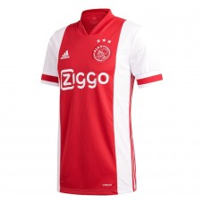 Ajax Home Shirt 2020 2021