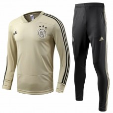 Ajax Amsterdam Training Sweat Soccer Tracksuit 2018/19 - Kids