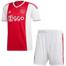 AJAX 2018-2019 Home Kit - Kids