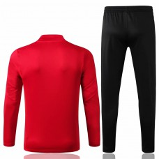 Feyenoord Soccer Training Technical Tracksuit 2019-20